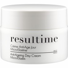 anti ageing day cream jar