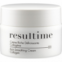 smoothing plumping cream