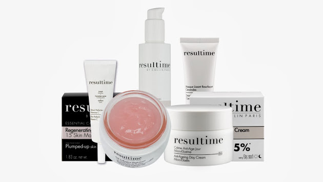 resultime by collin product